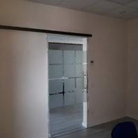 Porta interna a vetro1